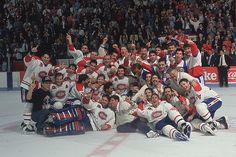 1993 Stanley Cup