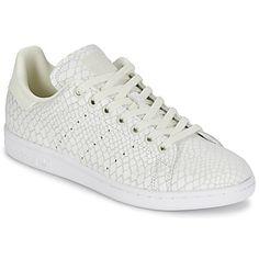 Baskets basses adidas Originals STAN SMITH W Blanc 95.00 €