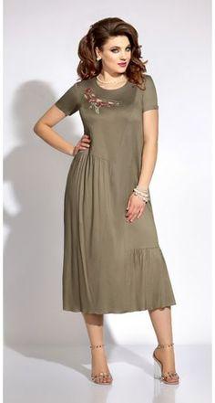 Vittoria of 2 - Evening Dresses Models Trendy Dresses, Elegant Dresses, Nice Dresses, Casual Dresses, 50s Dresses, A Line Long Dress, Evening Dresses, Summer Dresses, Retro Fashion
