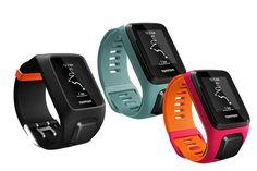 TomTom Runner 3, Spark 3 y Adventure. Los mejores smartwatch con GPS #Runner3 #Spark3 #Adventure http://www.todosmartwatches.com/smartwatch-con-gps/ #clknetwork #meinesmartuhrende #smartuhren #smartwatches