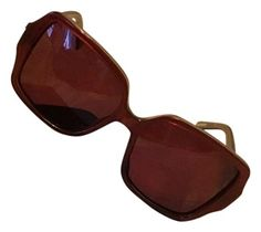 61001576f38 Red Reserved For Viki A. Sunglasses