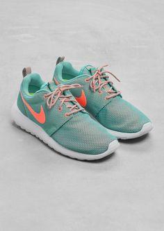 Nike Roshe Run | Nike Roshe Run |  Other Stories #stories #shoes #nike