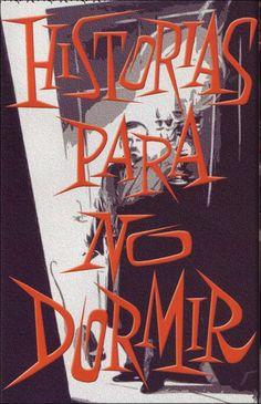 """(1964-1982). En 1964, Narciso Ibáñez Serrador se revela como uno de los mejores realizadores de TVE gracias al éxito de la serie """"Historias para no dormir"""", que se convierte en el descubrimiento televisivo de la temporada. """"El último reloj"""", """"El Muñeco"""", """"El extraño Sr. Killerman"""", """"El Doble"""", """"El Tonel"""", """"El Pacto"""", """"NN23"""", """"La Pesadilla"""", """"El Trapero"""", """"El Regreso"""", """"La Zarpa"""", """"La Broma"""", """"La Bodega"""", """"El Asfalto"""", """"La Alarma"""" y """"H. Newman""""…"""