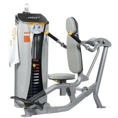 Hoist Fitness Systems ROC-IT Seated Dip