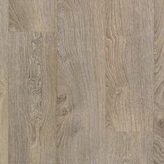 Quick-Step Calando Grey Light Oak Effect Laminate Flooring 1.59m² per pack, 5410455207377