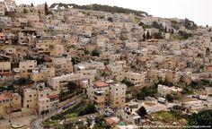 Jerusalem - Israel: A Cultural Mosaic of Sacred Wonders #Israel #Travel #Jerusalem