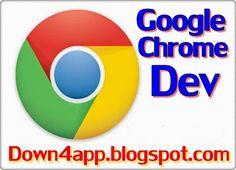 Google Chrome 48.0.2540.0 Dev Download For Windows Free