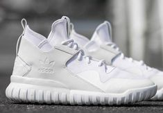 The adidas Tubular X Should Thrive Off The Yeezy Boost Hype - SneakerNews.com