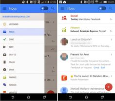 Google plans significant overhaul of many of its native and web apps in 'Google 2.0′/wearable push