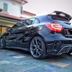 Mercedes A45 Amg, Dubai Cars, Dupont Registry, Hunter S, Supercars, Cars Motorcycles, Goals, Random, Super Car