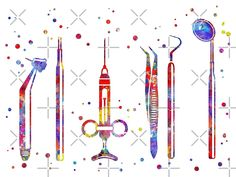 Dental Wallpaper, Dentist Art, Dental Anatomy, Clinic Interior Design, Cup Design, Teeth, Diy And Crafts, Geek Stuff, Mugs