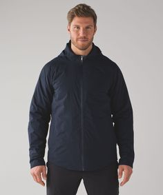 Stowen Thermo Shell
