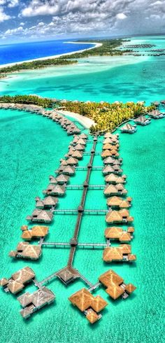 Bora Bora. yes, please!