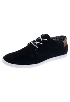 Zapato Casual VanRoy Casual Negro - Compra Ahora | Dafiti Colombia