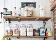 11 tapaa säilyttää mausteet, jauhot ja hiutaleet   Meillä kotona
