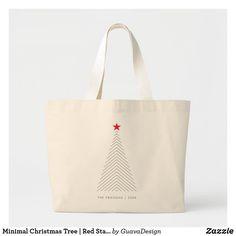 Minimal Christmas, Modern Christmas, Christmas Gifts, Christmas Tree, Holiday, Designer Totes, Christmas Wonderland, Scandinavian Design, Minimalism