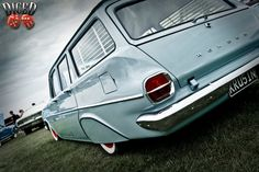 ◆ Visit MACHINE Shop Café... ◆ ~ Aussie Custom Cars & Bikes ~ Holden EH Special Station Wagon Holden Wagon, Holden Australia, Aussie Muscle Cars, Australian Cars, Custom Cars, Hot Rides, New Trucks, Station Wagon, Rat Rods