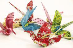 Origami Décopatch