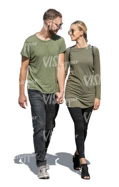 cut out couple in matching outfits walking Cut Out People, Matching Outfits, Walking, Couples, Walks, Couple, Couple Outfits, Hiking, Matching Couple Outfits