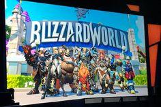 These new Blizzard skins for Overwatch are on point https://www.destructoid.com/these-new-blizzard-skins-for-overwatch-are-on-point-470870.phtml?utm_content=buffer3ae5d&utm_medium=social&utm_source=pinterest.com&utm_campaign=buffer #Blizzard