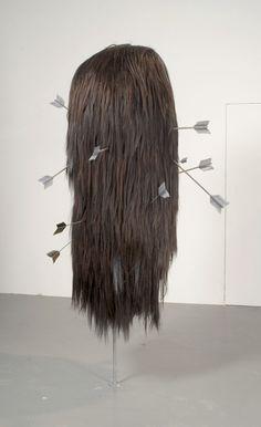 Fabienne Lasserre What Is Contemporary Art, Contemporary Sculpture, Conceptual Art, Community Art, Dark Art, Three Dimensional, Art Forms, Sculpting, Visual Arts