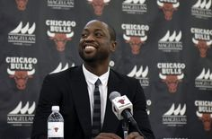 Reason's why D. Wade turned down the Cavs