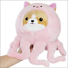 Corgi Plush, Pusheen Plush, Cute Stuffed Animals, Mermaid Blanket, Easter Crafts For Kids, Queen, Undercover, Craft Stick Crafts, Pet Store