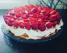 #leivojakoristele #mansikkahaaste Kiitos @eijapulkkinen