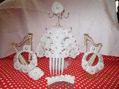 Accessories, Flamenco Dresses, Stud Earrings, Hair Combs, Pendant Earrings, Crochet Flowers, Fascinators, Jewelry Accessories