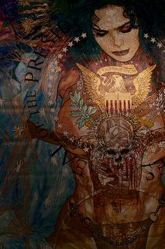 by George Yepes at Top of the Dome 9 show.
