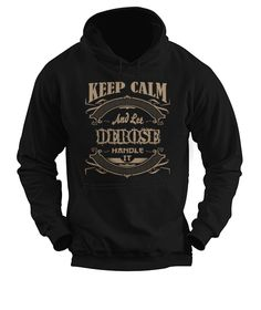 5% Discount Today. Order Here--->  https://viralstyle.com/TeeAwesome/derose-tshirt?coupon=AWE500