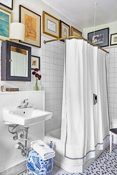 Modern Bathroom Interior Design New 60 Best Bathroom Designs S Of Beautiful Bathroom Diy Bathroom Decor, Simple Bathroom, Bath Decor, Bathroom Ideas, Bathroom Organization, Bathroom Storage, Organization Ideas, Master Bathroom, Bathroom Wall