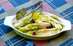 Belgium Endive Cranberry Salad