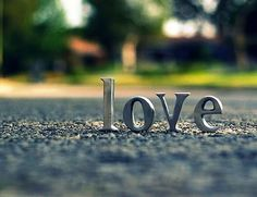 The only thing greater than love is spreading it.