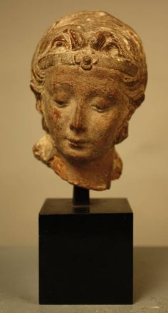Friedrich Ii, Museum, Online Collections, Statue, Portrait, Hair, Sculpture, Volunteers, Objects