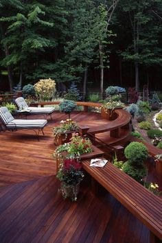 Decide where you would like your patio. Your patio is the ideal spot for a garden surround. Building a little backyard patio by. Outdoor Rooms, Outdoor Gardens, Outdoor Living, Outdoor Decor, Outdoor Fire, Indoor Outdoor, Outdoor Lounge, Indoor Balcony, Outdoor Retreat