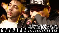 Aczino vs Zasko - BDM Valencia 2017 España (Batalla de Exhibición) -   - http://batallasderap.net/aczino-vs-zasko-bdm-valencia-2017-espana-batalla-de-exhibicion/  #rap #hiphop #freestyle