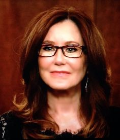 """Captain Sharon Raydor (Mary McDonnell), Major Crimes episode """"Acting Out."""""""