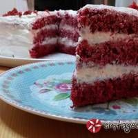 Tiramisu, Red Velvet, Recipies, Food And Drink, Sweets, Cooking, Ethnic Recipes, Cakes, Projects