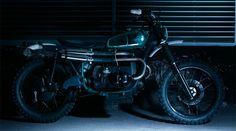 BMW GSKY