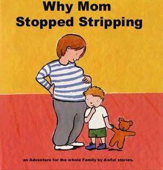 Something Awful - Children's Books