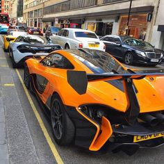 607 отметок «Нравится», 8 комментариев — McLaren Supercars & Exotics (@mcsbuzz) в Instagram: «P1 LM vs. 720s  -->FOLLOW McsBuzz for More<-- • [©Photo Credits: @gab.spot.cars ] • #McsBuzz •…» #MclarenSupercar