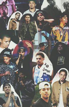 Dope Wallpapers, Celebrity Wallpapers, Big Sean, Trey Songz, Rita Ora, Ryan Gosling, Nicki Minaj, J Cole Quotes, Cute Black Boys