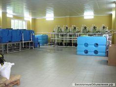 Станция водоочистки Сокол ВОС - БесплатныеОбъявления.рф