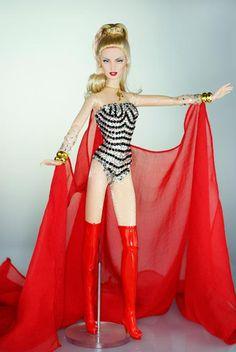 Barbie Wonder Magia