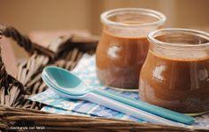 Cocinando con Neus: Petit suisses chocolateados