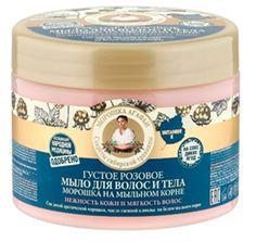 Мыло для волос и тела