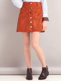 Sandstorm Skirt – Sister Jane Head To Toe, 70s Fashion, Mini Skirts, Style, Swag, Mini Skirt, Outfits