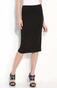 pencil skirt - Eighty-Six
