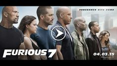 """Watch Furious 7 (2015) Full Movie Now. Continuing the global exploits in the unstoppable franchise built on speed, Vin Diesel, Paul Walker and Dwayne Johnson lead the returning cast of Fast & Furious 7. James Wan directs this chapter of the hugely successful series that also welcomes back favorites Michelle Rodriguez, Jordana Brewster, Tyrese Gibson, Chris """"Ludacris"""" Bridges, Elsa Pataky and Lucas Black. They are joined by international action stars new to the franchise including Jason…"""